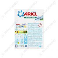 ariel mountain spring detergent rufe manual 450 gr 2