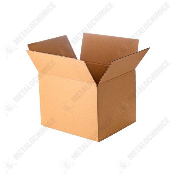 cutie carton depozitare 5 straturi 66x49x49 cm 5 bucati 1