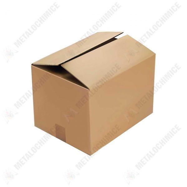 cutie carton depozitare 5 straturi 66x49x49 cm 5 bucati 2