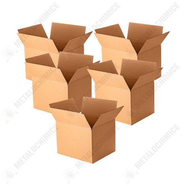 cutie carton mare 5 straturi 80x40x40 cm