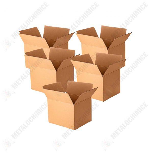 cutie carton mica 5 straturi 40 x 40 x 40 cm 1