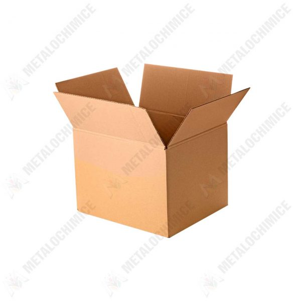 cutie carton mica 5 straturi 40 x 40 x 40 cm 2