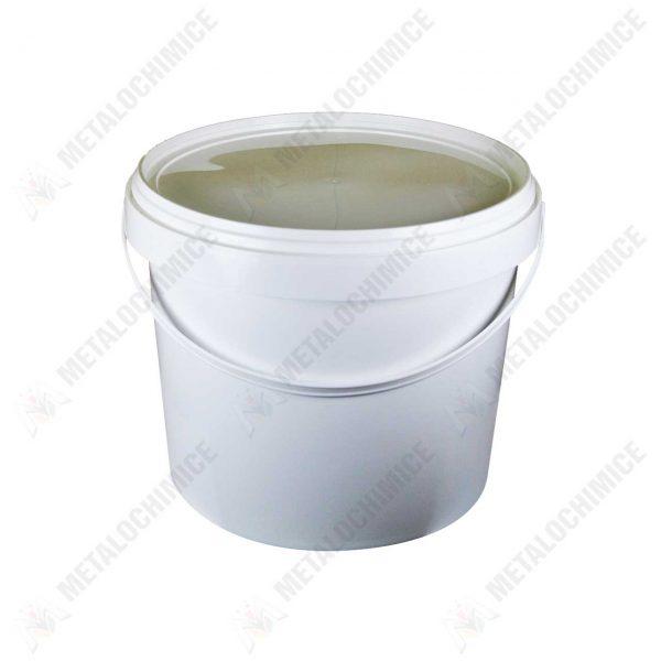 galeata miere 18 l cu capac 2