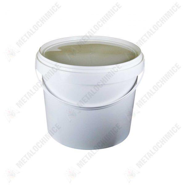 galeata polipropilena 10 litri alba 2