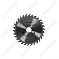 pana flex lemn 125 mm disc taiere lemn polizor 1