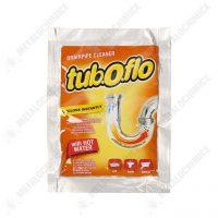 tuboflo solutie pentru desfundat tevi 100 g 1