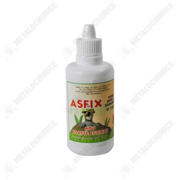 asfix solutie anti cartite 50 ml 1