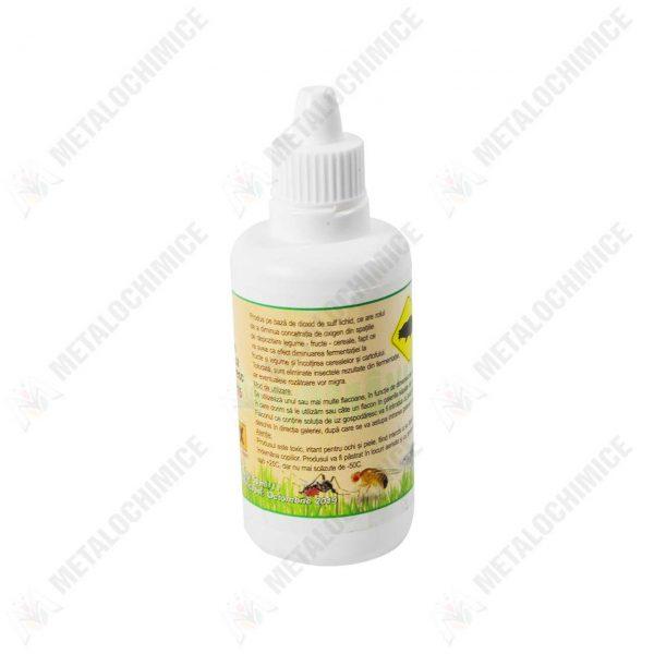 asfix solutie anti cartite 50 ml 2