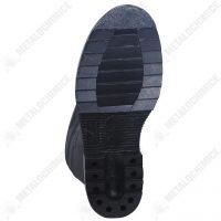 cizme santier din cauciuc negre marimea 37 2