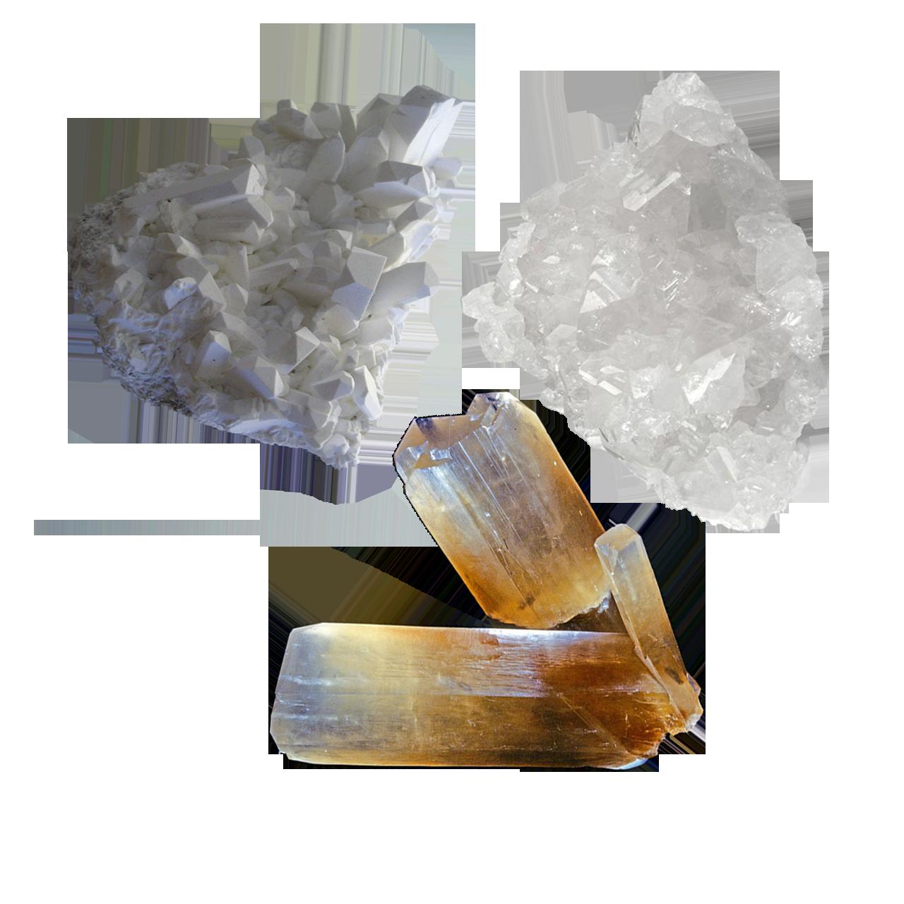 Cristale borax
