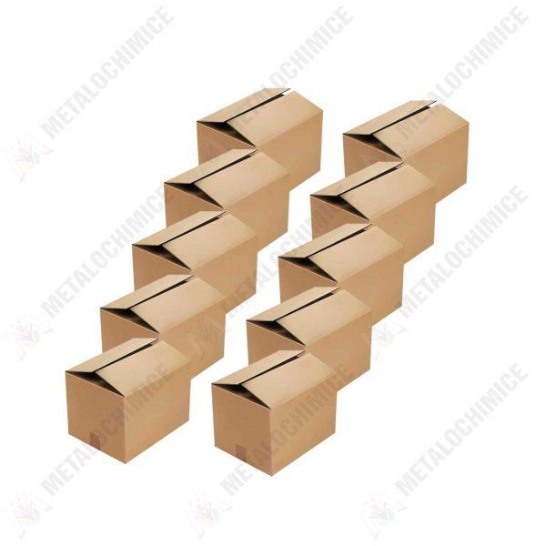 cutie carton 3 straturi mica 10 buc 1
