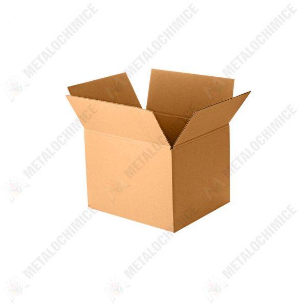 cutie carton 400x300x300 3 straturi pentru transport 10 buc 2