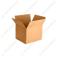 cutie de carton 3 straturi pentru ambalat 40x40x30 cm 10 buc 2