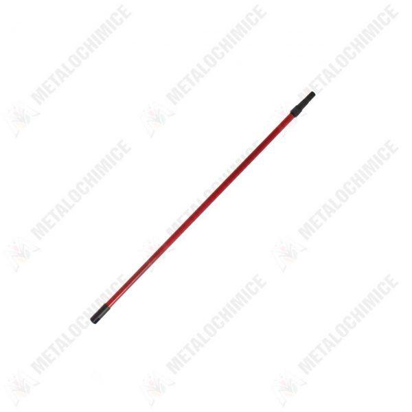 maner telescopic coada telescopica trafalet rosu 2 m 1