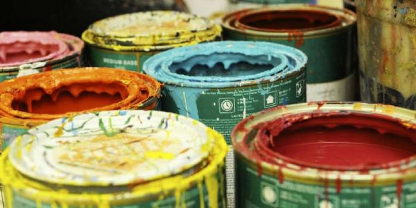 How to Dispose of Latex Paint
