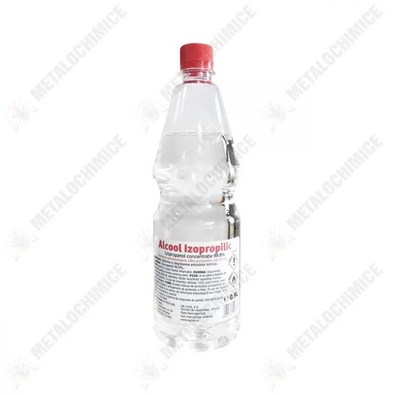 alcool izopropilic