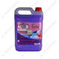 cloret carpet expert detergent covoare cnapele si mochete 5 l 2