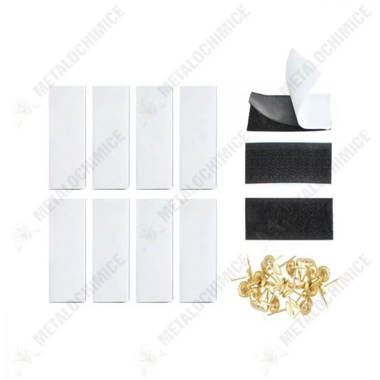 draperie magnet accesorii