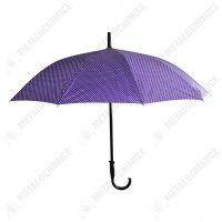 Umbrela de ploaie rezistenta la vant cu buline