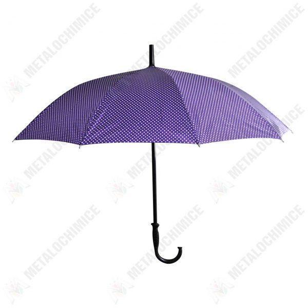 umbrela de ploaie rezistenta la vant cu buline 1