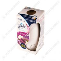glade smart motion sensor aparat cu odorizant lavender and jasmine 18 ml 1