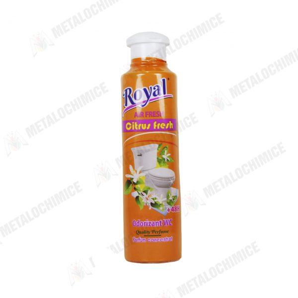 odorizant wc toaleta citrus fresh 250 ml 1