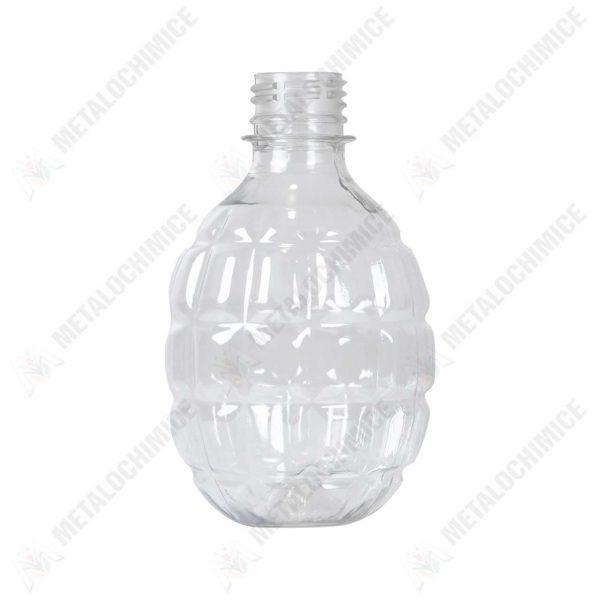 sticla din plastic 250 ml forma grenada 300 buc 2