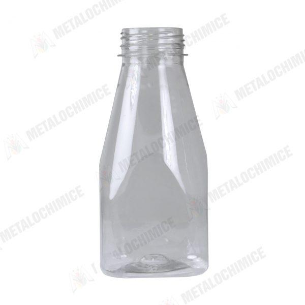 sticle pet de plastic transparent 250ml 300buc 2