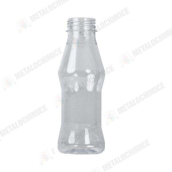 sticle plastic 250 ml pet cu capac 300 buc 2
