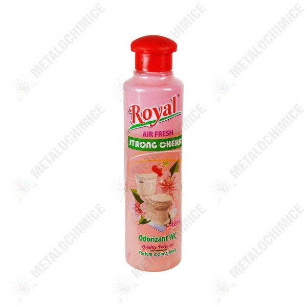 odorizant wc royal air freshener cherry 250 ml