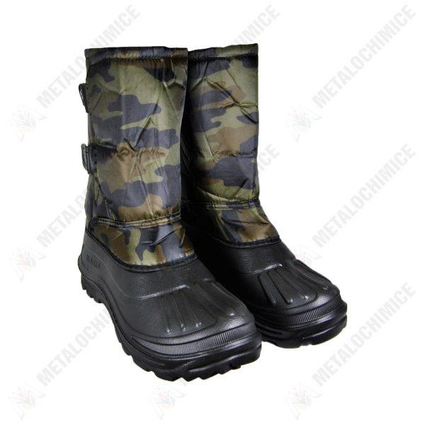 alaska cizme de iarna impermeabile barbati 45 1