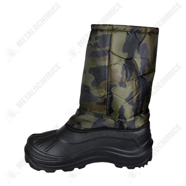 alaska cizme de iarna impermeabile barbati 45 4