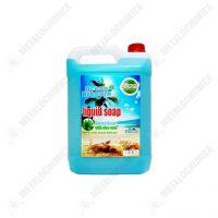 Cloret Ocean Breeze Sapun lichid 5l cu aloe vera 1