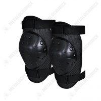 genunchiere protectie genunchi negre 1