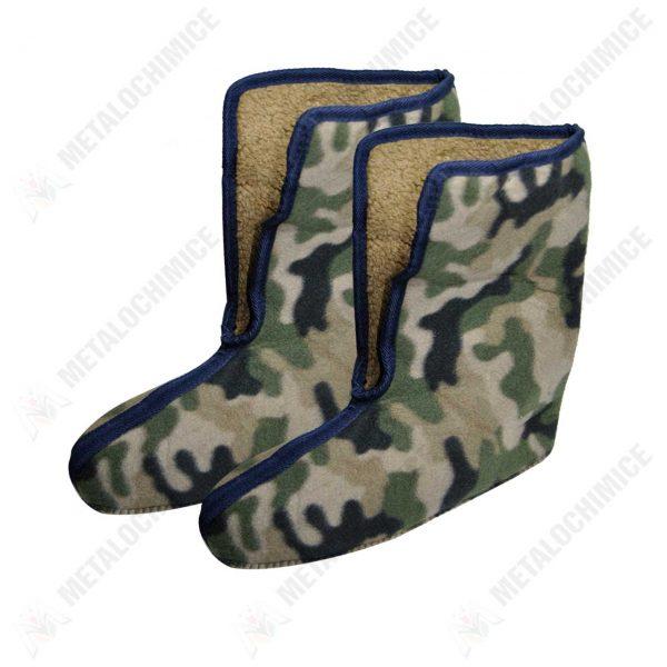 ciorapi termoizolanti cizme camuflaj