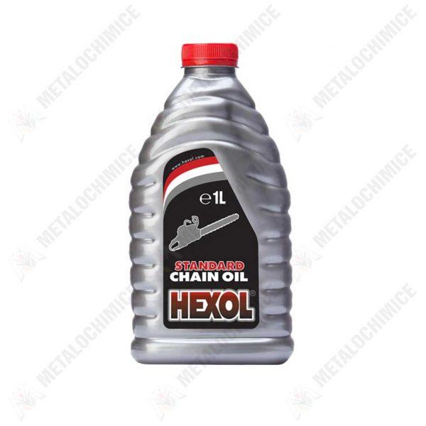 hexol ulei ungere lant drujba 1 litru
