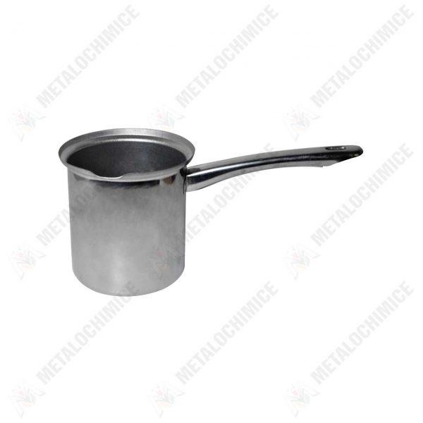 ibric de cafea din inox 600 ml