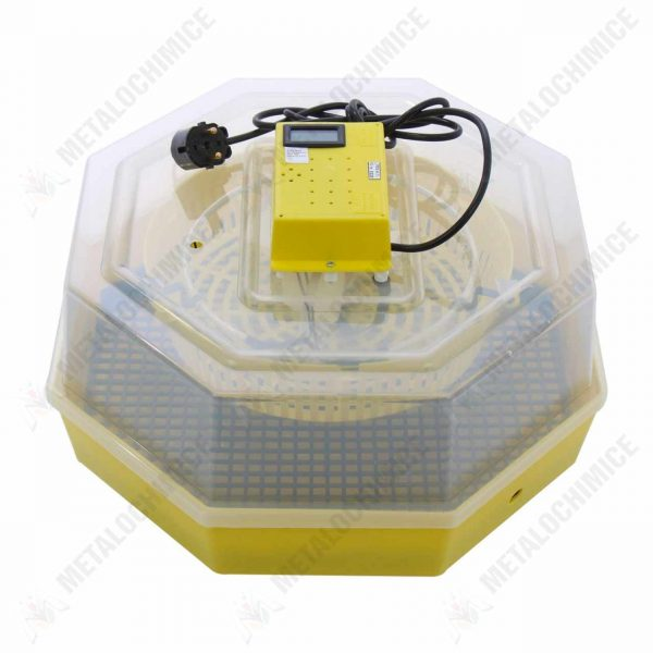 incubator oua cleo 5t electric