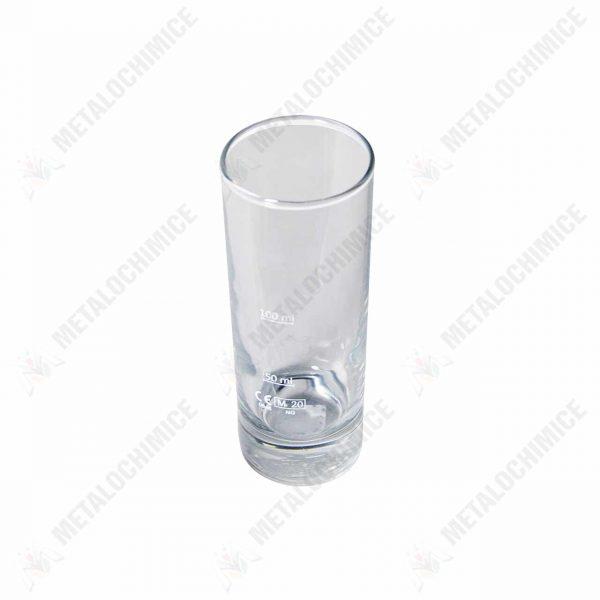 pahar gradat bar bucatarie 100 ml 50 ml