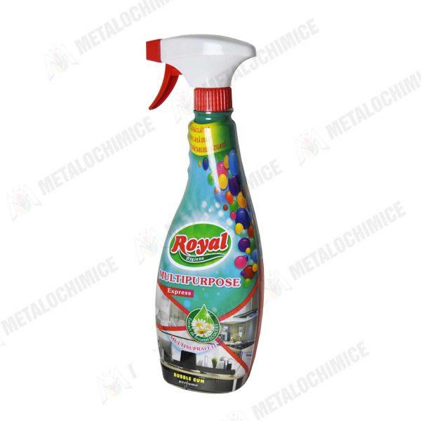 Royal Spray multisuprafete 750ml Bubble Gum