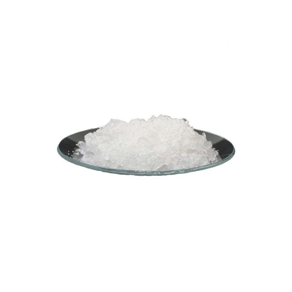 borax pudra tetraborat de sodiu pe farfurie 2