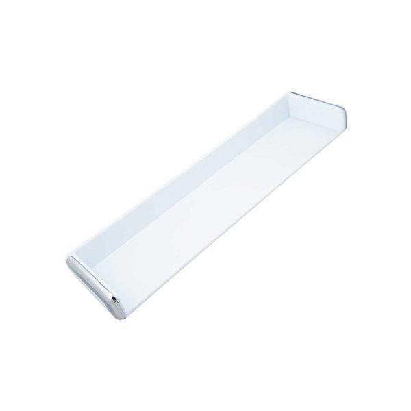 romtatay alaska etajera baie 50 cm alb