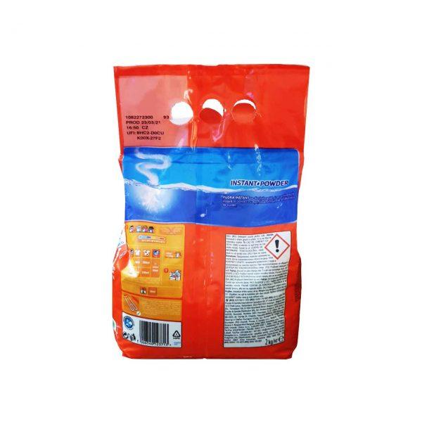 tide whites colors detergent rufe pudra instant 2 kg 20 spalari 2